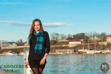 Model: Alina Bila