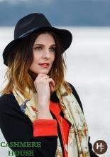 Model: Edyta Marzec