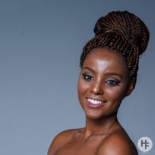 Model: Weini, Diamanda Models